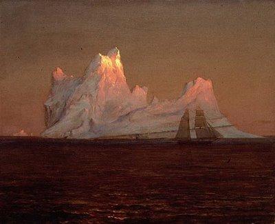We need a Bierstadt on Barsoom... (2/6)