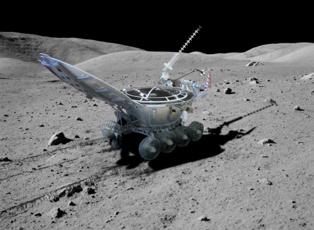 Lunokhod-2a