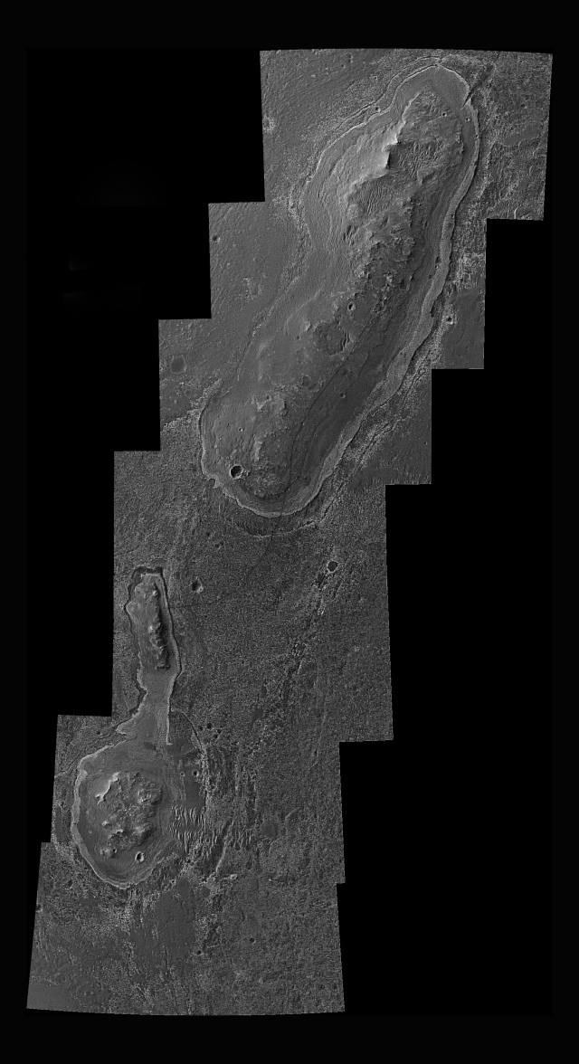 pano south + Oppy