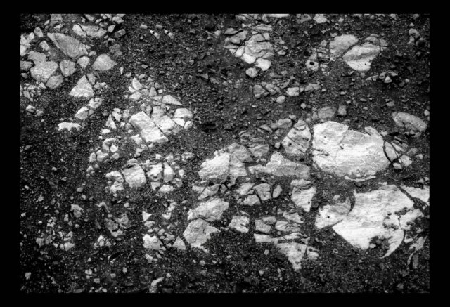 close up rocks s