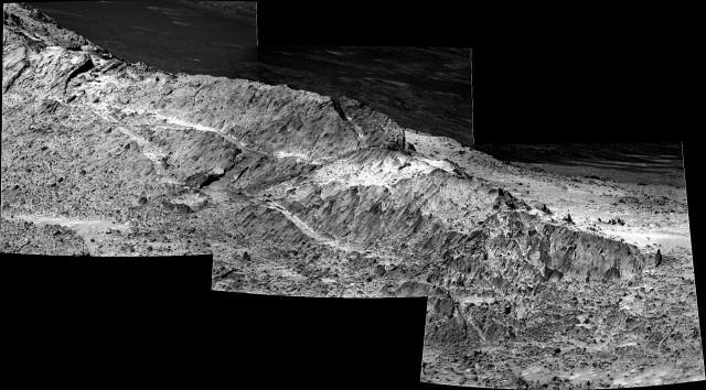 May 12 bedrock