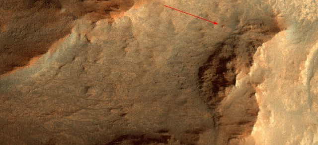 SV boulders plus Oppy scale