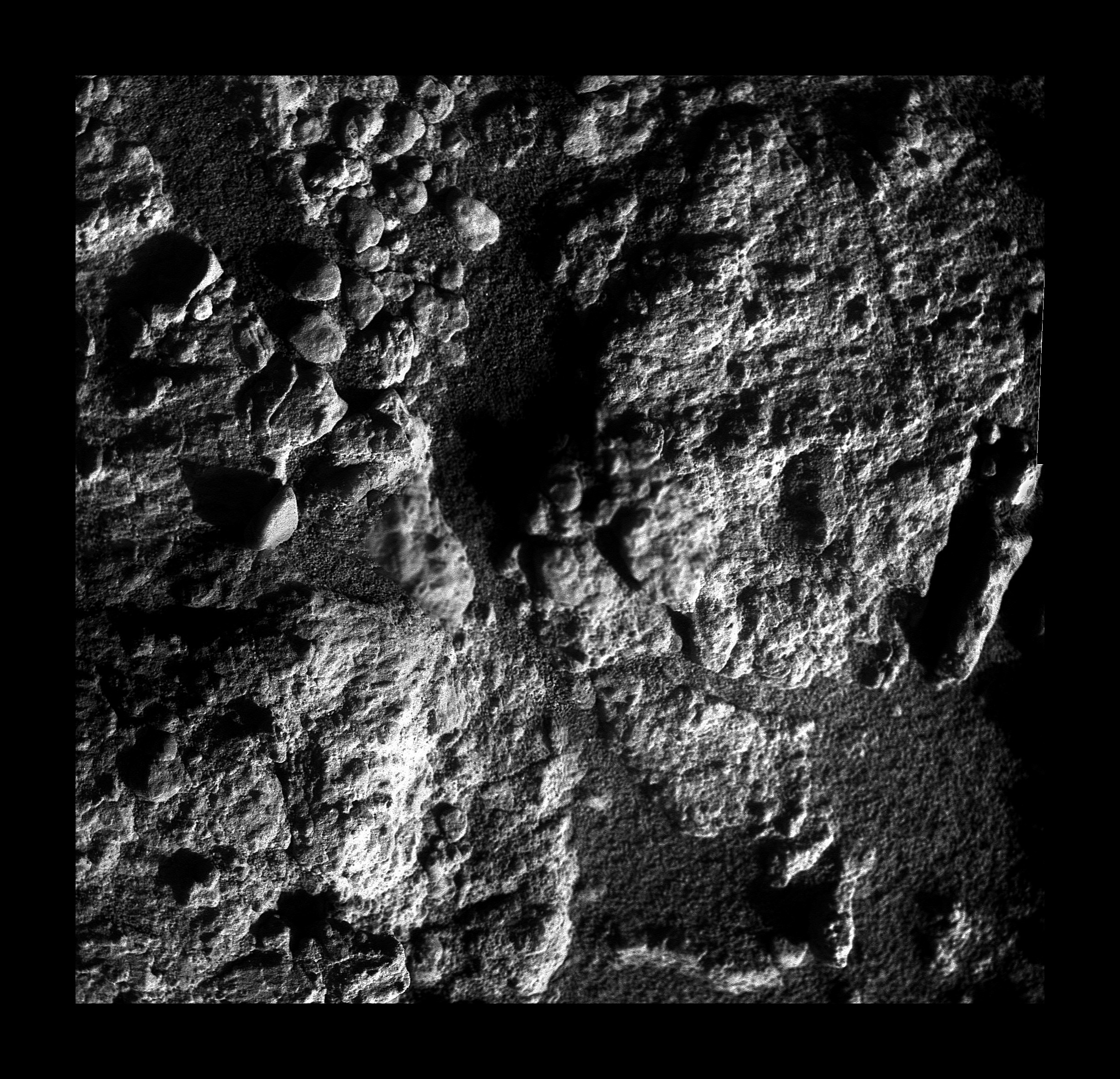 The Road To Endeavour | Walking alongside Opportunity as she ...