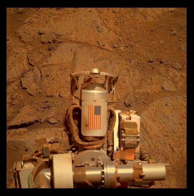 Mars Rovers - 9-11